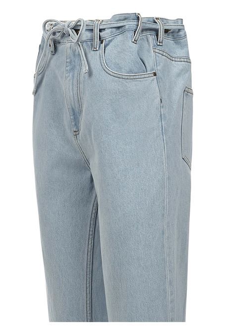 Y/PROJECT Jeans Y/PROJECT | 24 | WJEAN32S20ICEBLUE