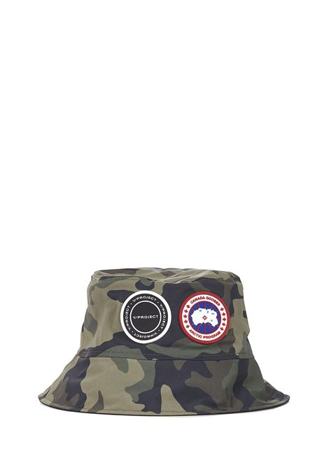 Y/PROJECT x Canada Goose Cap Y/PROJECT | 26 | YPCGHAT2BLACK