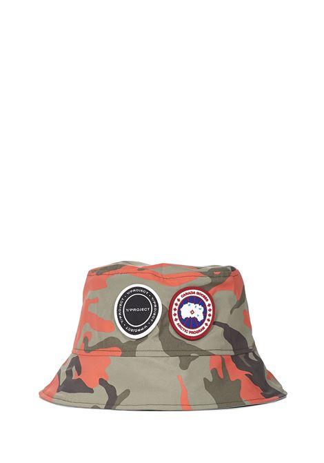 Cappello Y/PROJECT x Canada Goose Y/PROJECT | 26 | YPCGHAT2BOULDERGREY
