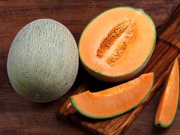 Calories In Cantaloupe Raw And Nutrition Facts Mynetdiary Com We provide you with the cantaloupe melon nutrition facts and the health benefits of cantaloupe melon to help you to lose. cantaloupe raw and nutrition facts