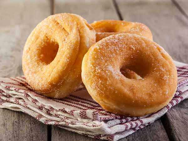 Calories In Cinnamon Raisin Bagels By Aldi And Nutrition Facts Mynetdiary Com