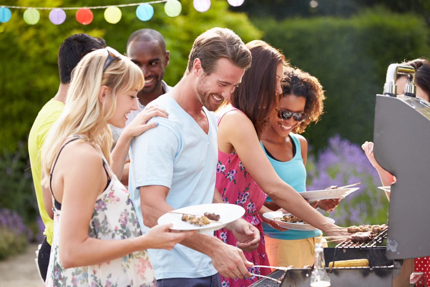 10 Ways You Can Keep Your Grilling Habit Healthy & Delicious