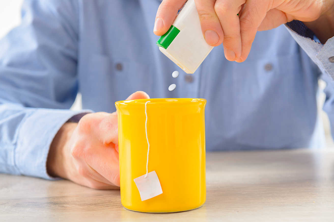 Artificial Sweeteners: Are They Helping or Hurting Your Diet?