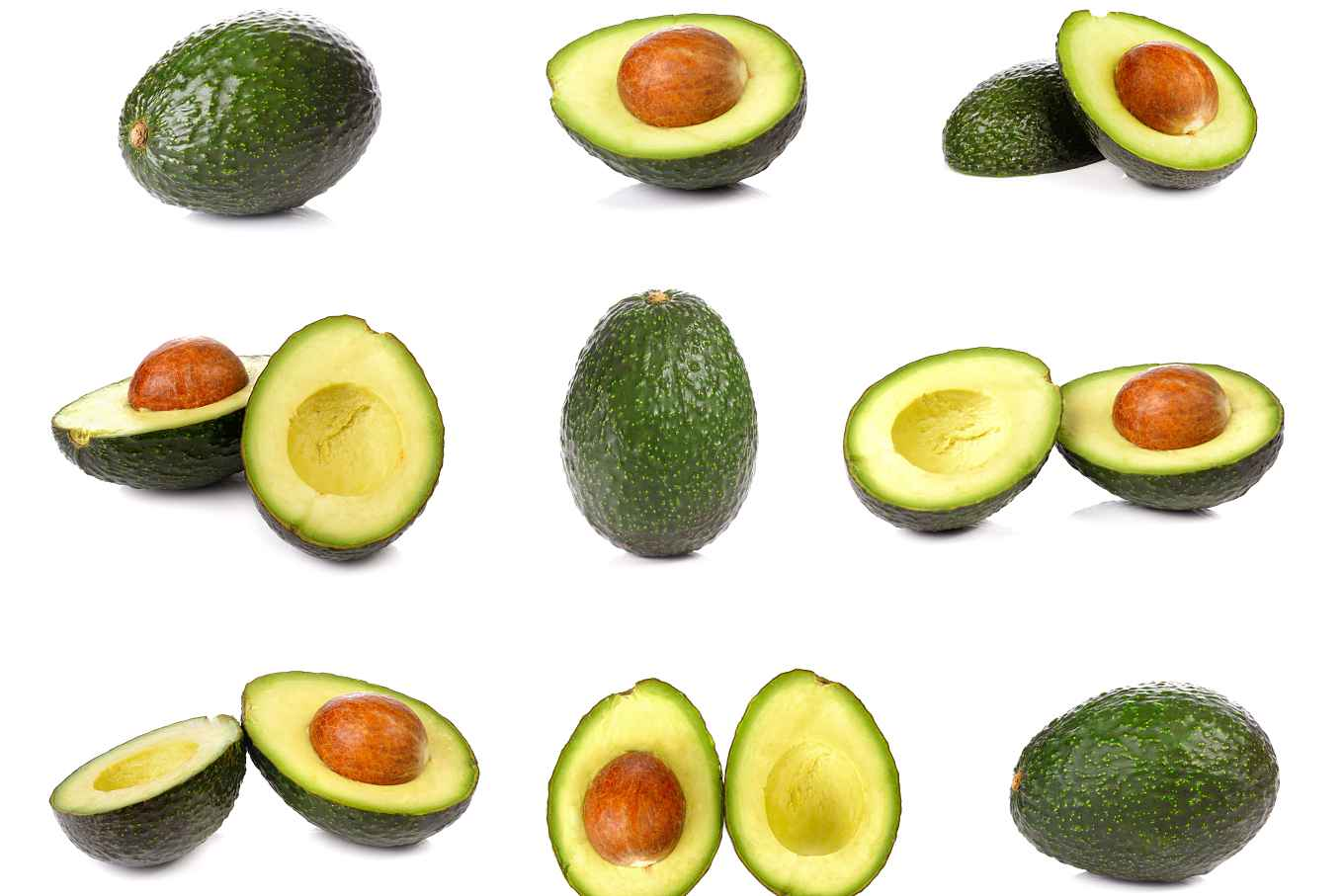 Avocado:  A Heart Healthy Secret or a Calorie Bomb?