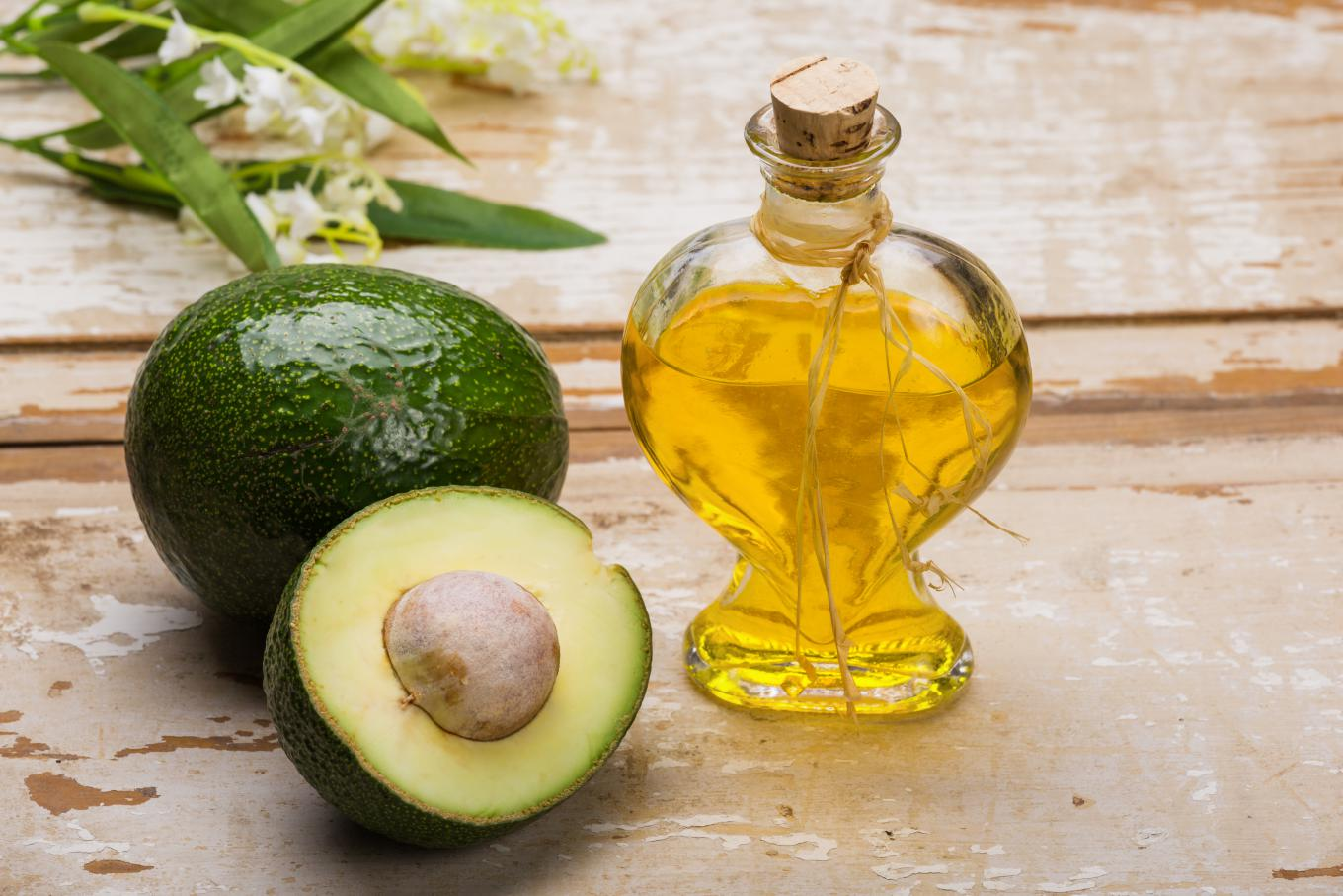 Plant-based oils for the diet - Are boutique oils really worth trying?