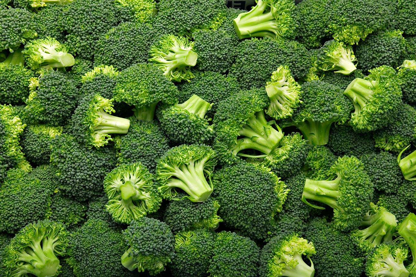 The Power of Cruciferous