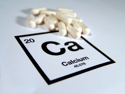 Calcium: Get Enough But Not Too Much!
