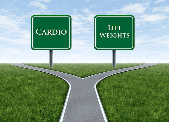 This or That: Cardio or Strength Training Better for Weight Loss?