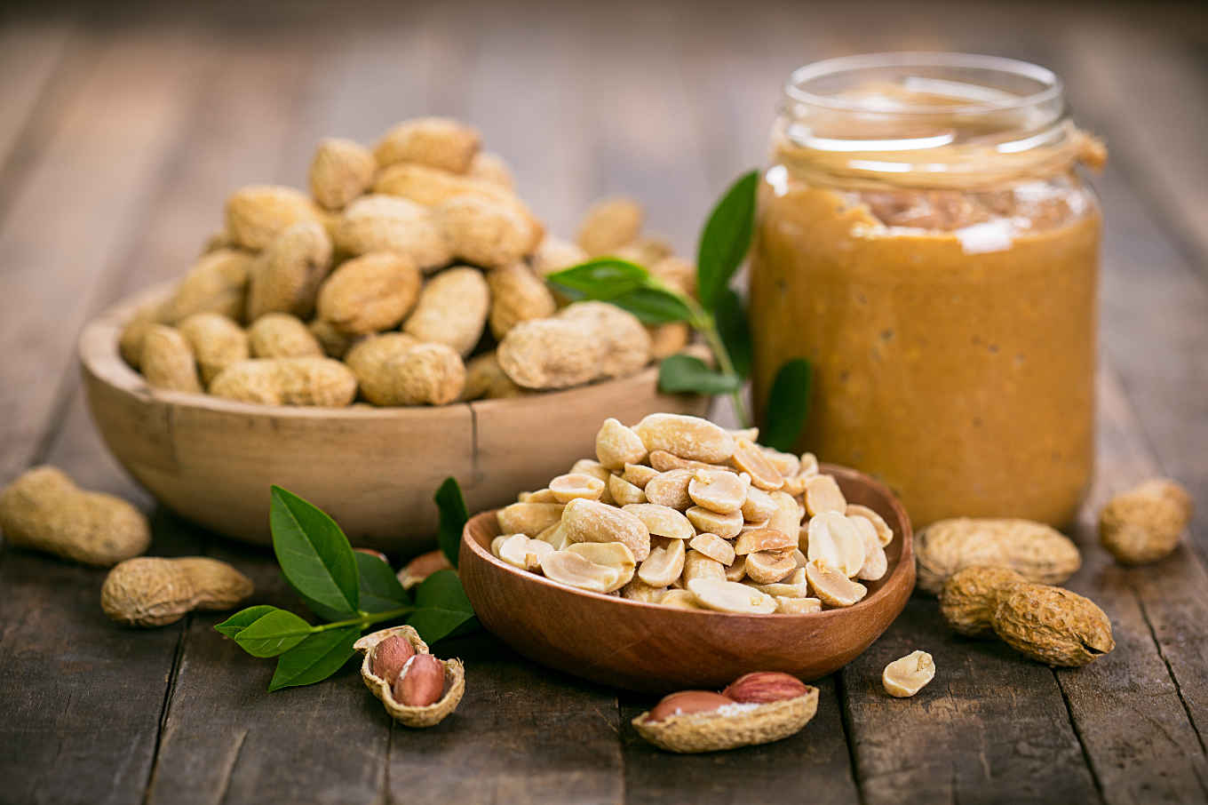 Consider Nuts Instead of Nut Butters If You are Trying to Lose Weight
