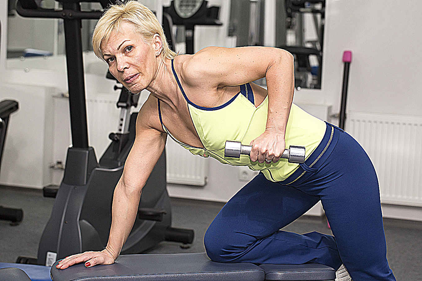 Don't Resist Strength Training as a Tool for Preventing and Treating Type 2 Diabetes