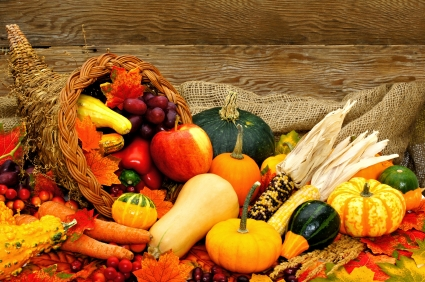 10 Fall Fruits and Vegetables to Keep on Hand