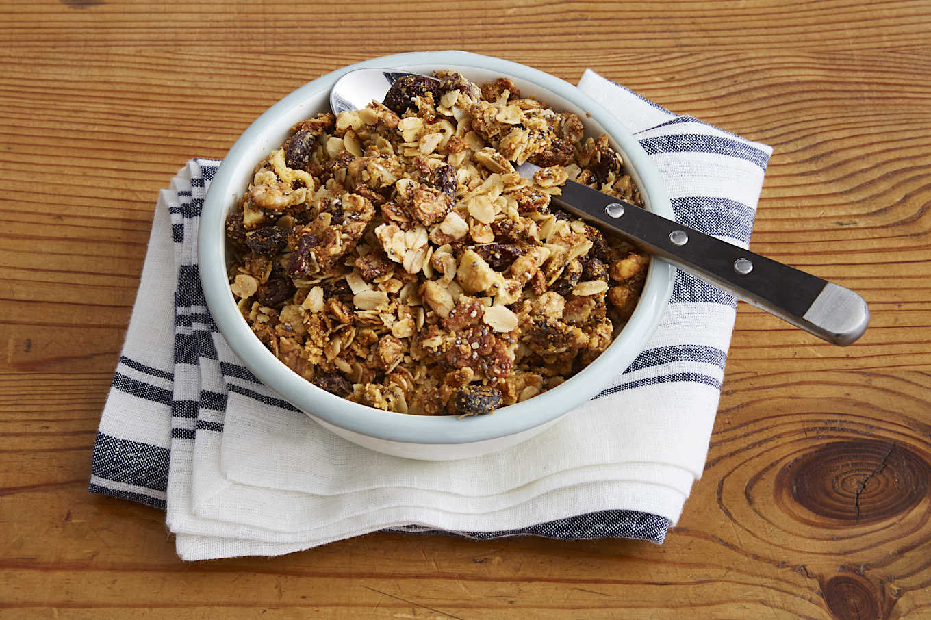 Is granola good for weight loss