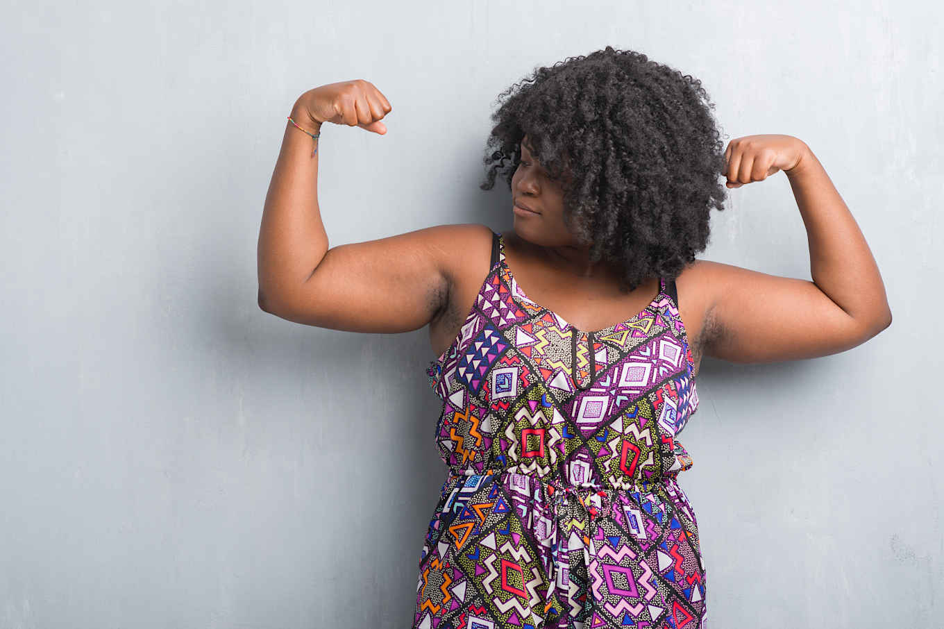 How Body Positivity Helps with Weight Loss