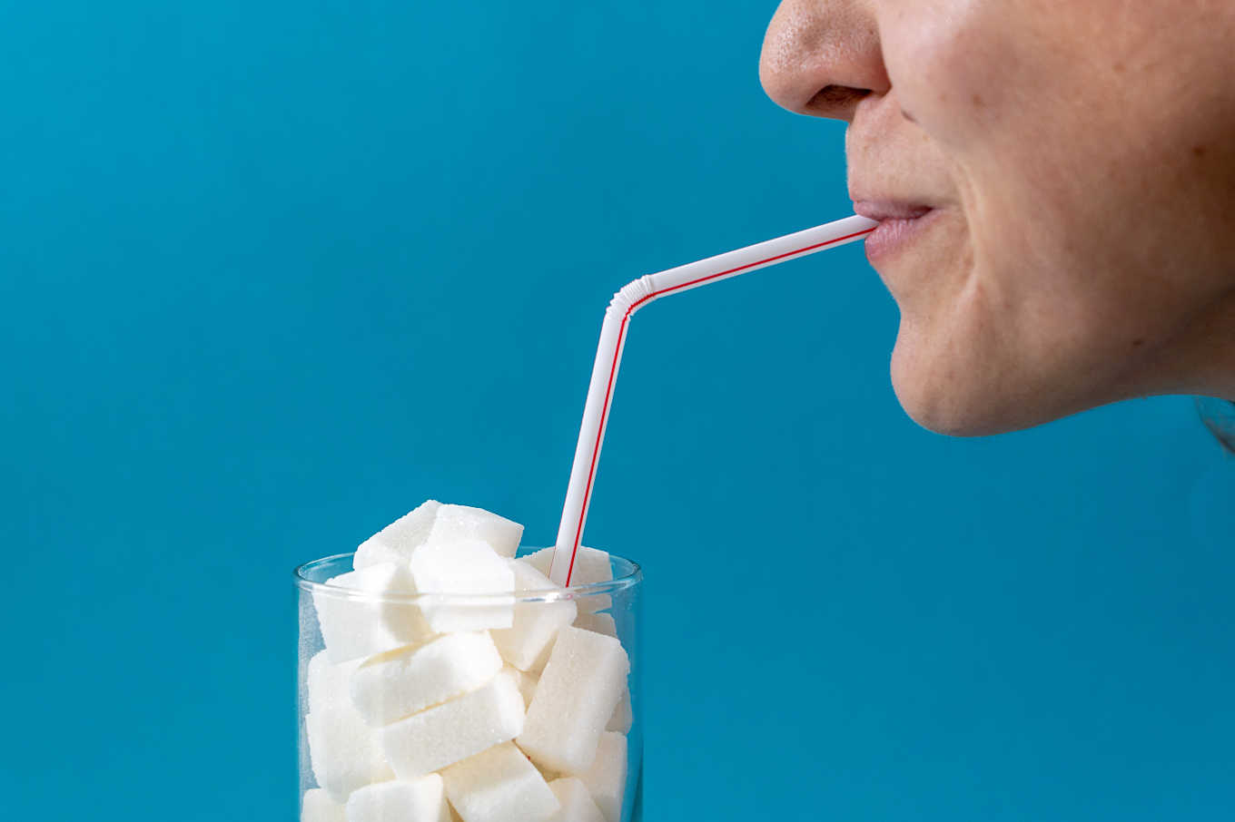 How much sugar passes through your lips? Simple tips to cut back on added sugars
