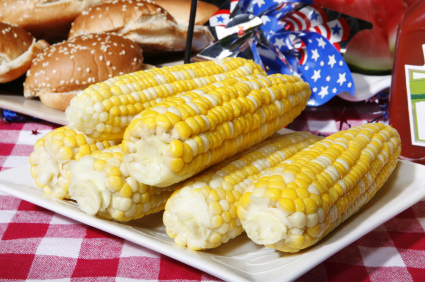 Diabetes Diary: Enjoying the 4th of July