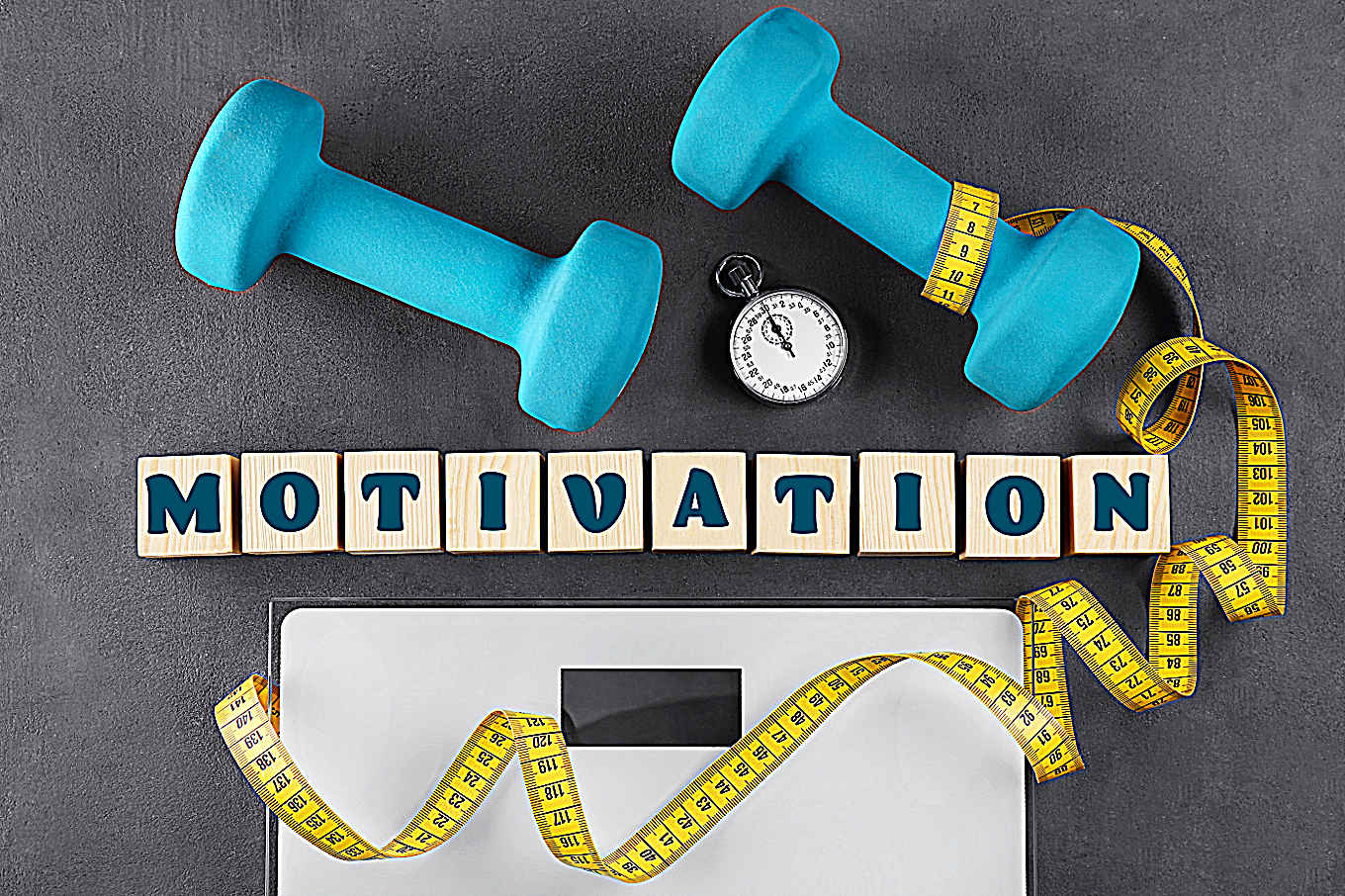 Keep Your Motivation Tank From Dipping Too Low