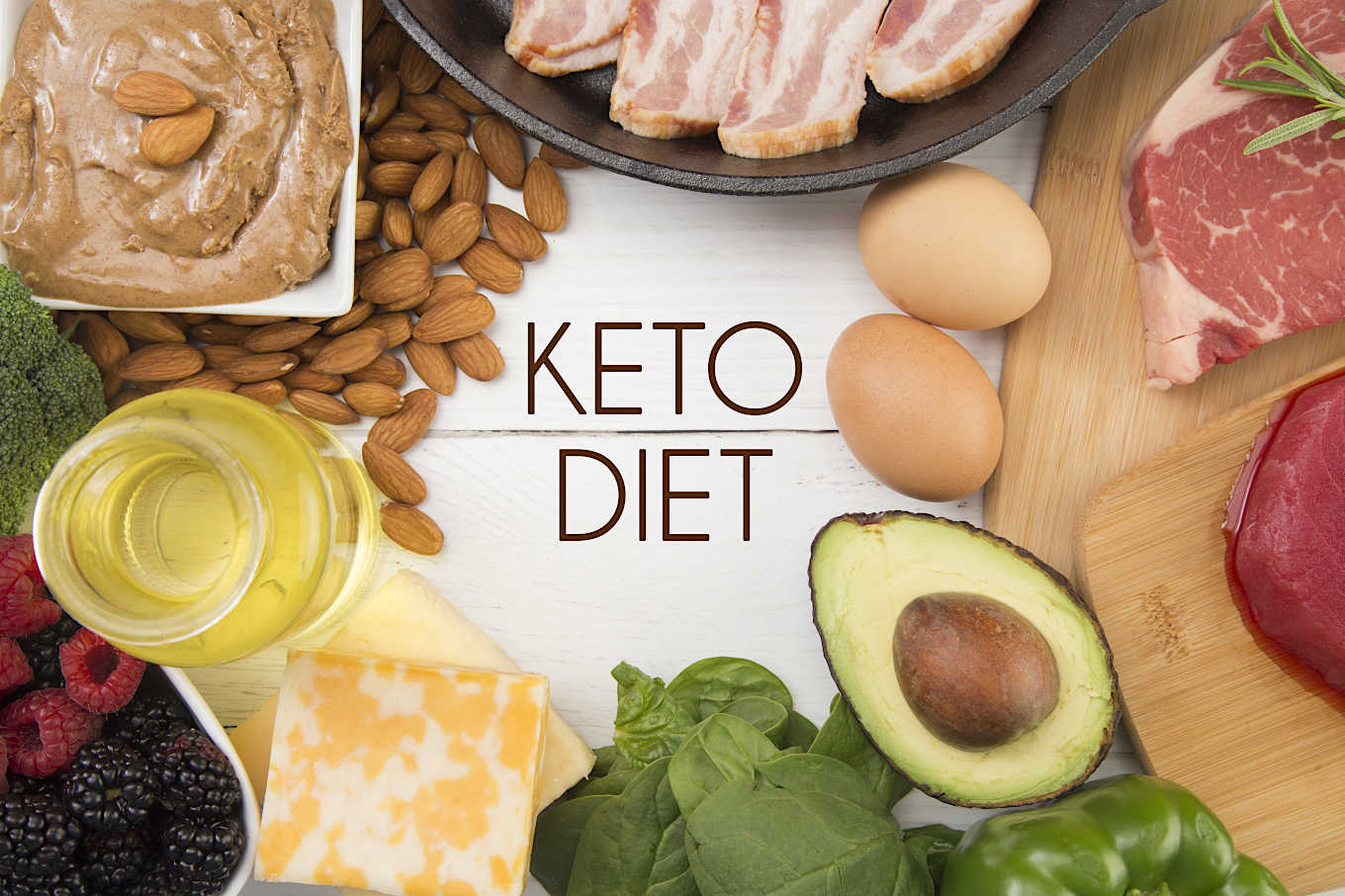 Keto diet facts