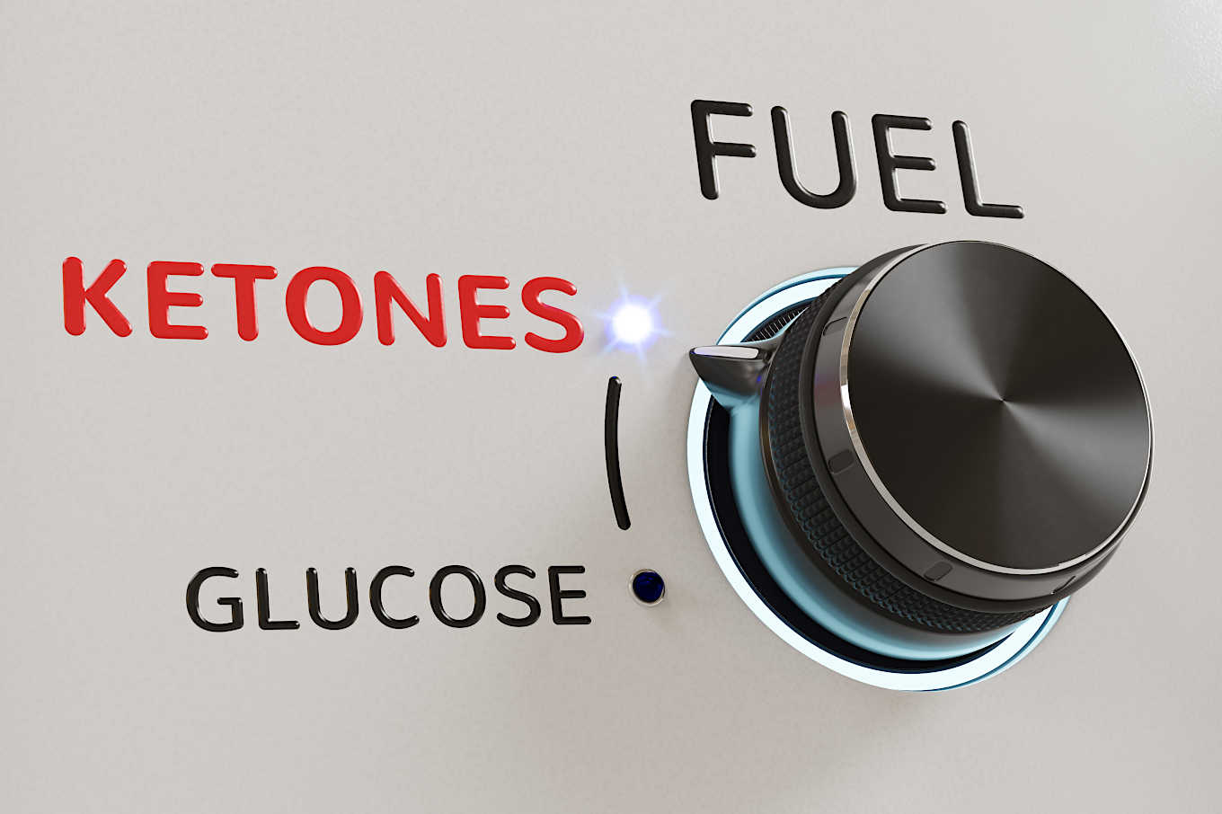 Monitoring ketones: how do I know I am in ketosis?
