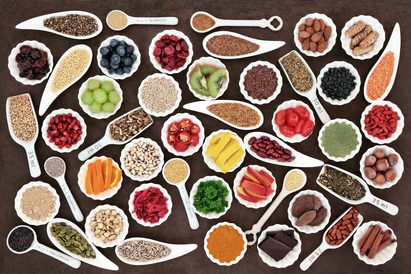 Five Reasons a Plant-based Diet May Help Prevent Type 2 Diabetes