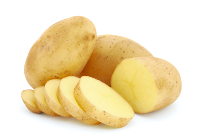Enjoy Potatoes and Control Calories