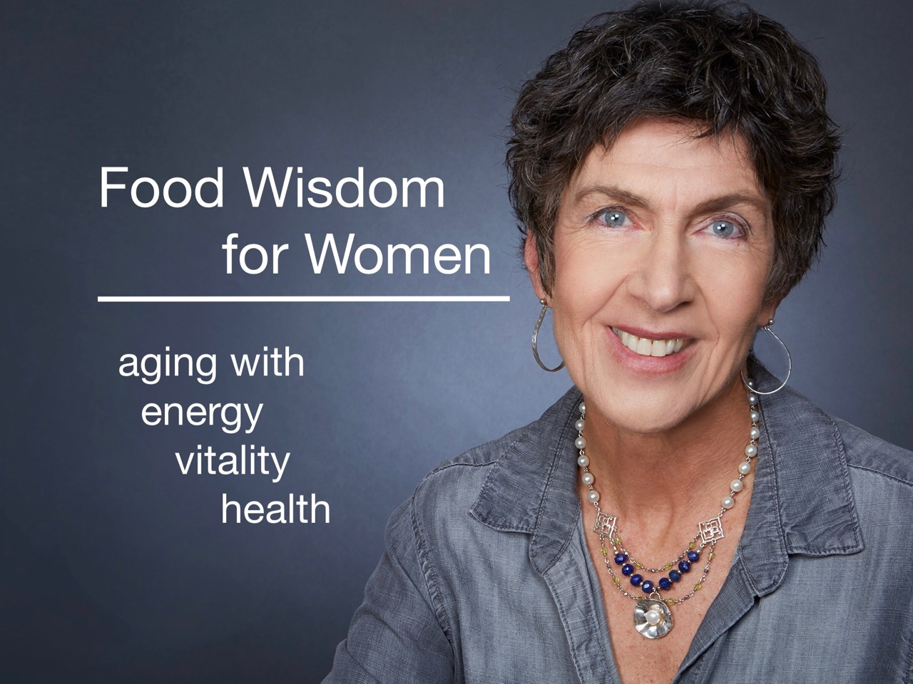 Protein intake tips for older women from the new book
