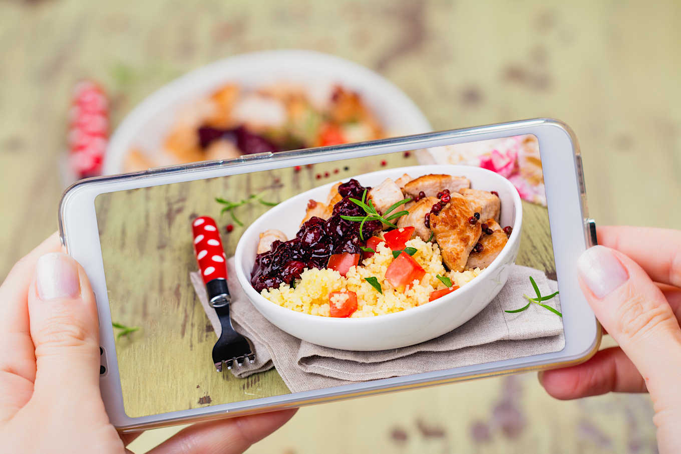 How to repurpose holiday leftovers for a delicious week of meal planning