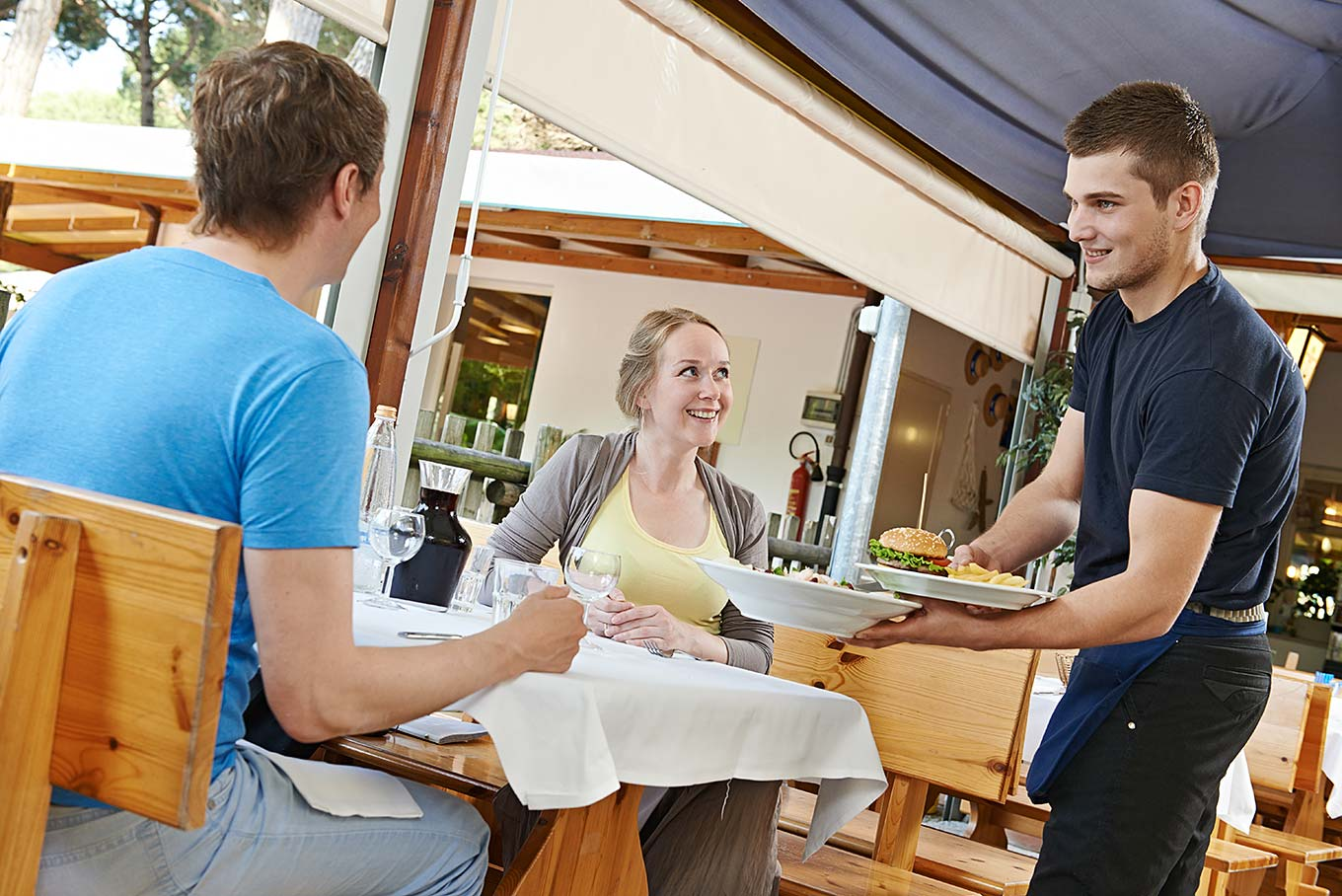 Restaurant Menu Calorie Counts: An Expert Q&A