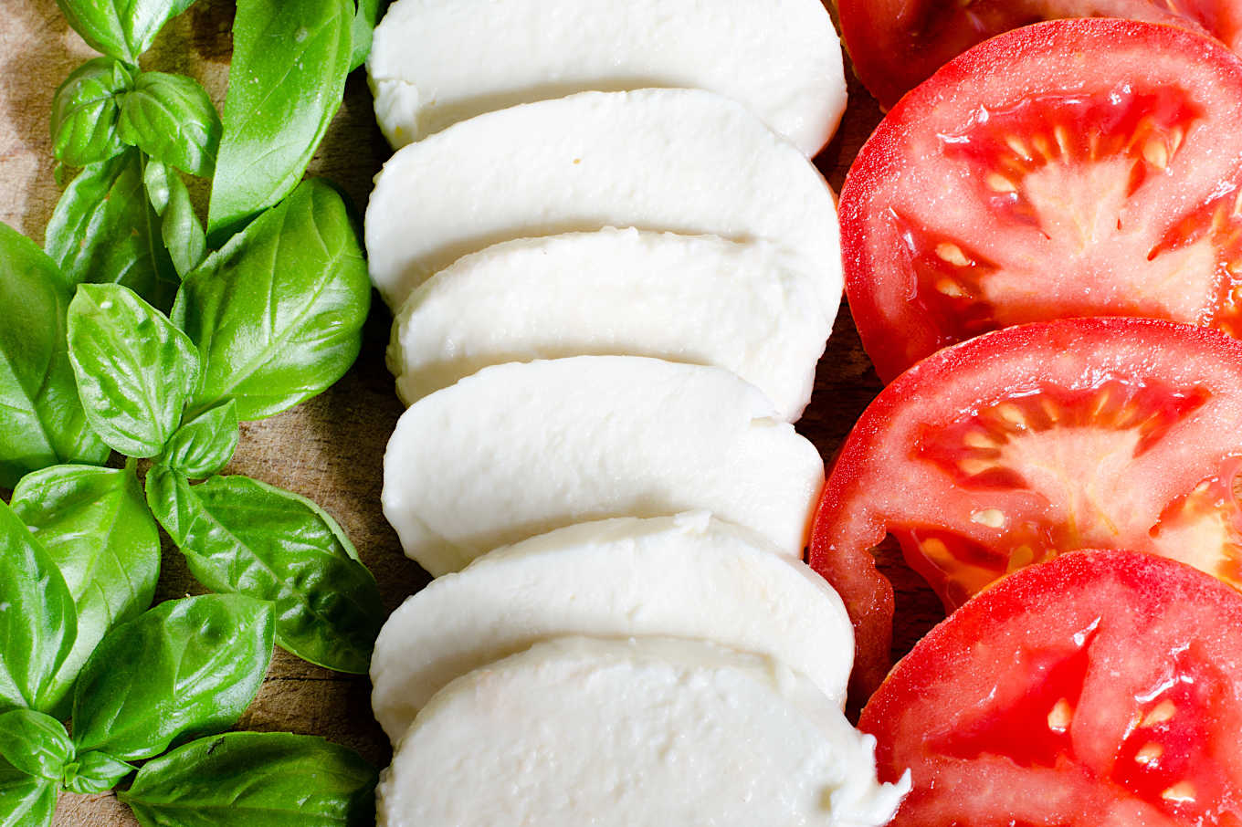 3 Italian Diet Secrets That Have Them Living The Good Life
