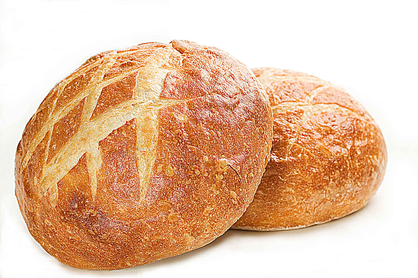 No Need to Knead Easy Artisan Bread