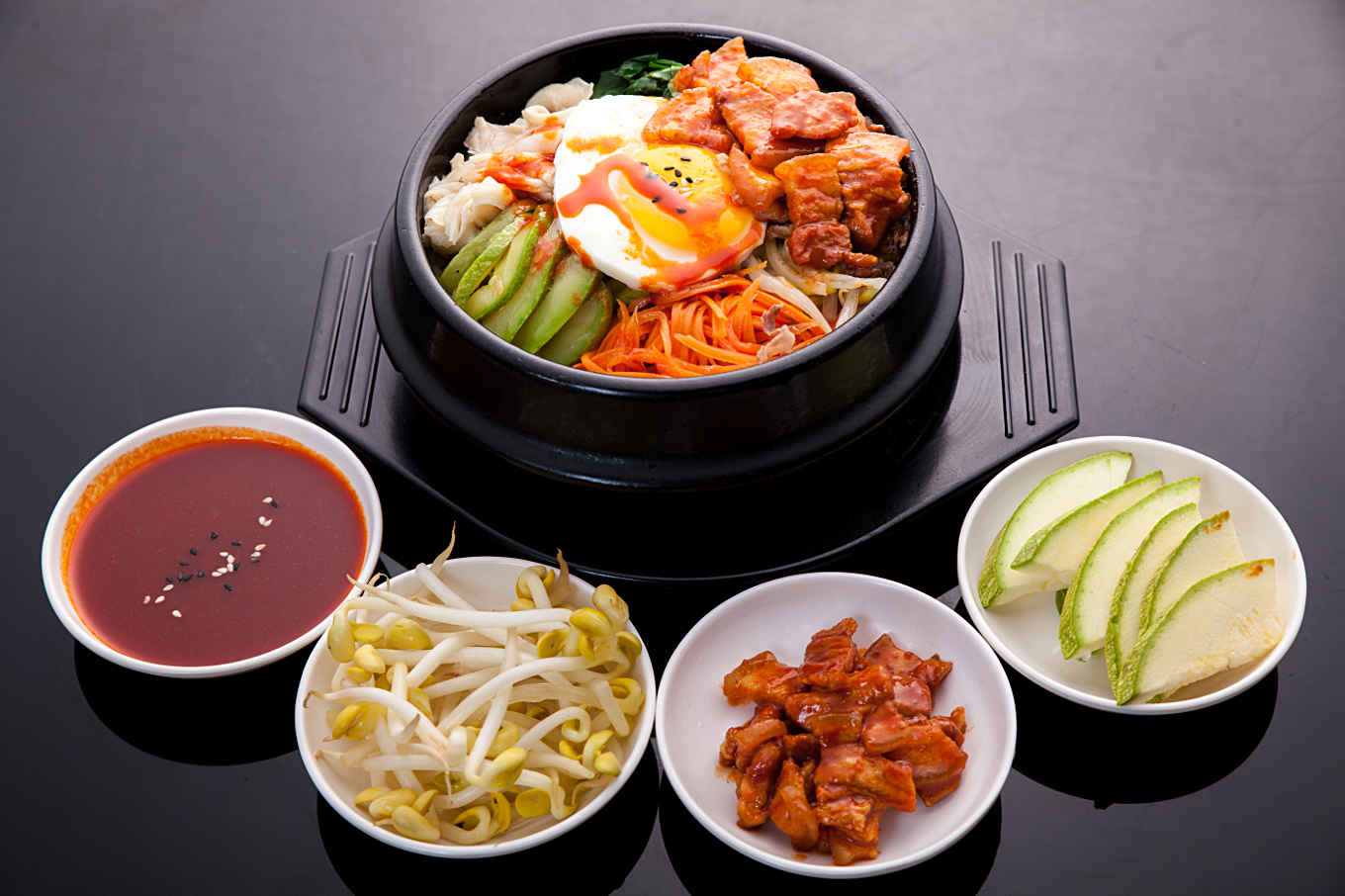 Spotlight on Korean Cuisine