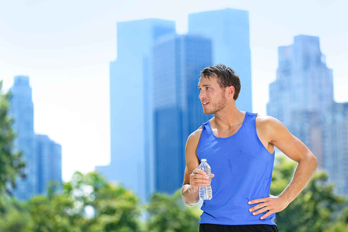 Sweat & Summer, How To Make Sure Your Electrolytes Stay Balanced