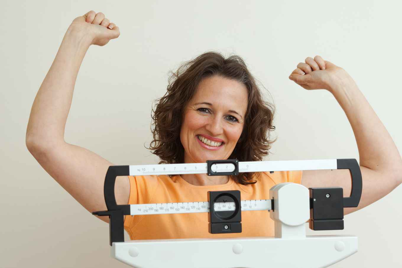Three Weight Loss Tips from a Successful Weight Loss Client