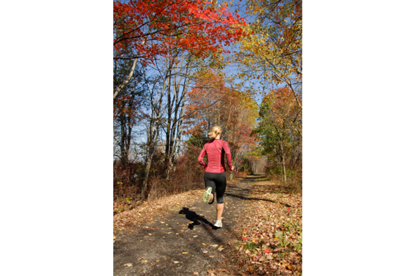 Fall-Friendly Fitness Tips