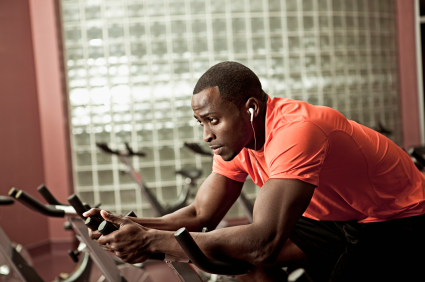 Tune it Up! Why Music Adds 'Muscle' to Your Workout