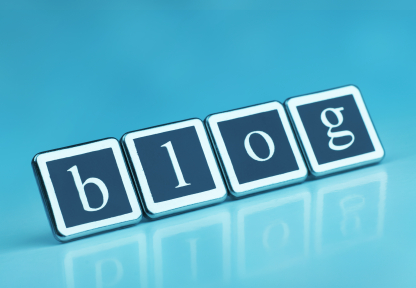 It's a Blogger's World: How You Can Share Your Success