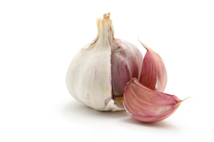 Garlic Amp Blood Cholesterol Levels Mynetdiary