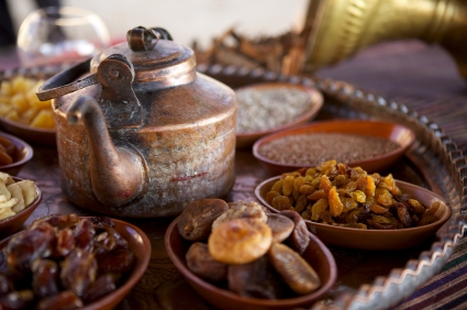 Achieving Good Nutrition During Ramadan