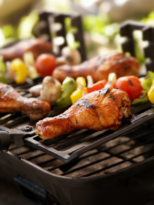 From Labor Day to Tailgating, Keep It Healthy All Season Long
