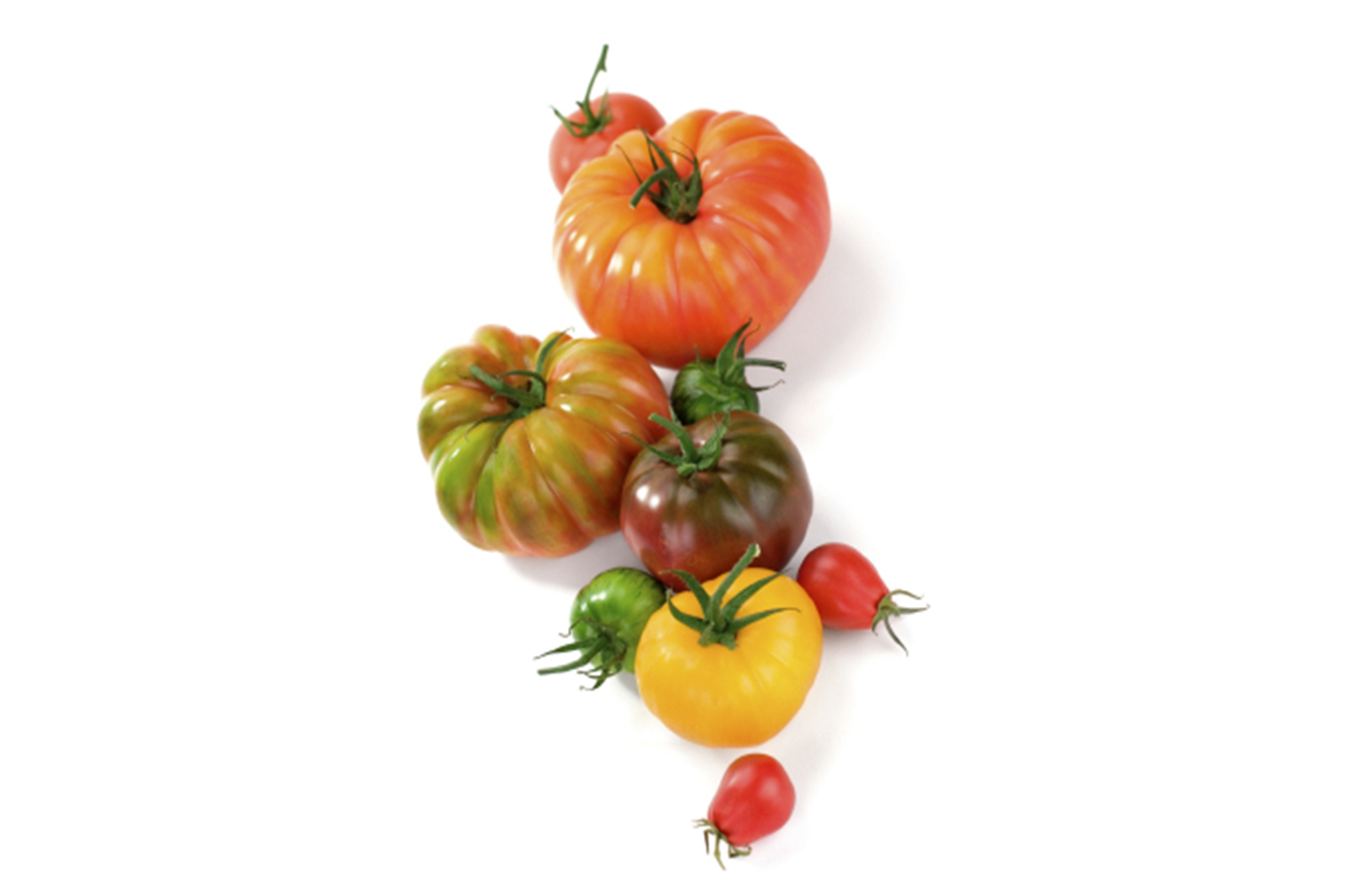 Tomatoes - Get 'em Fresh & Local While You Can