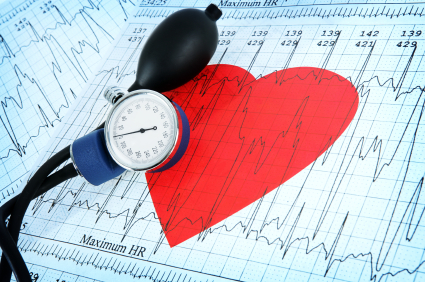 Dietary Control of Blood Pressure - It's Not Just About Sodium