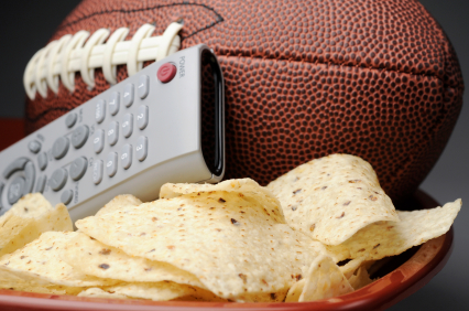 Keep Your Diet Out of the 'Red Zone' During Super Bowl XLVI