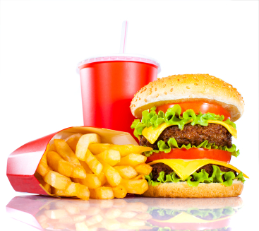 Fatty Food Cravings - Is It in Our Genes?