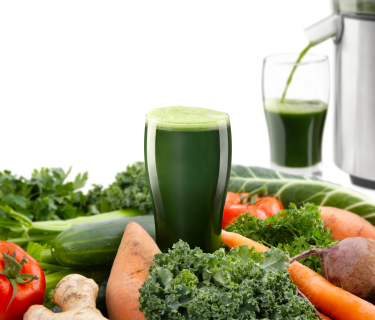 Go Green and Healthy on St. Patrick's Day