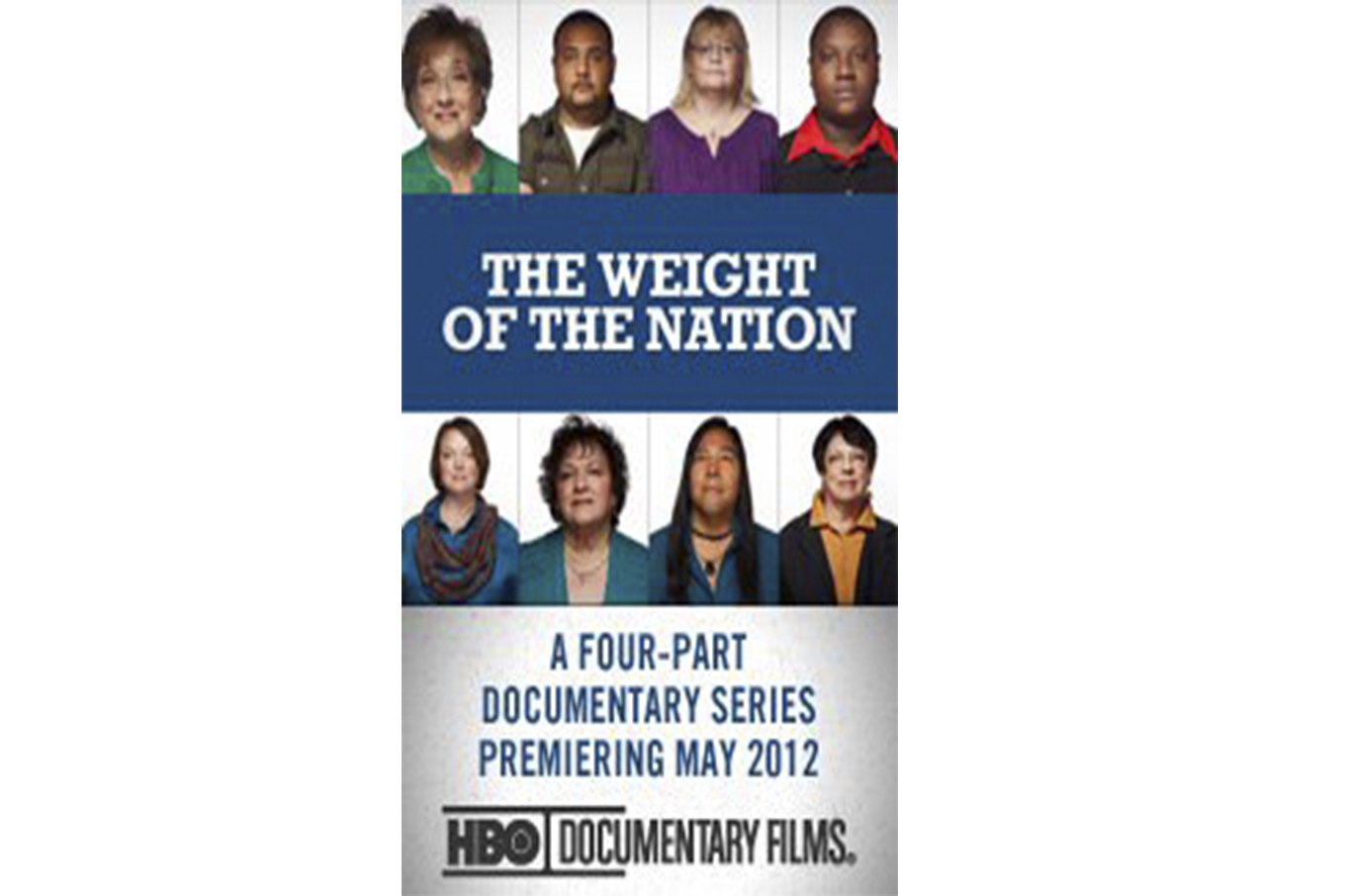The Weight of the Nation - HBO Documentary Premiers May 14-15