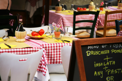 Traveling Taste Buds: An American Dietitian Peaks into the European Kitchen