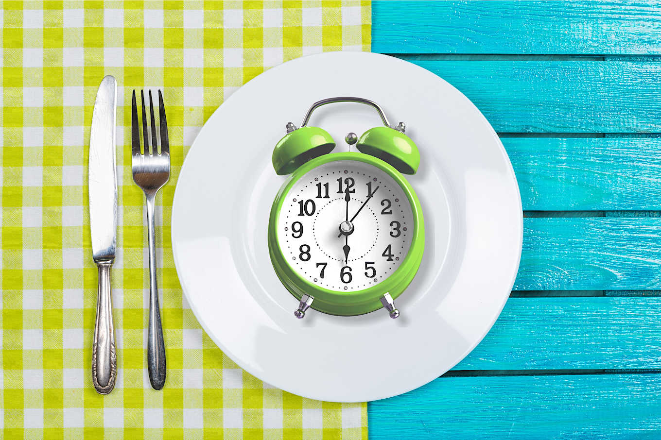 Want to try a fasting diet? Here is everything you need to know