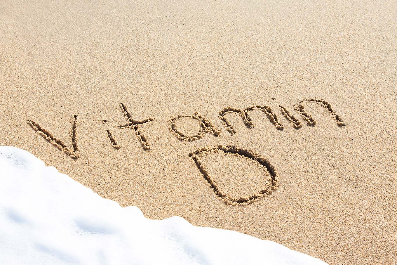 Vitamin D: Diet, Supplement and/or Sunshine. You Pick