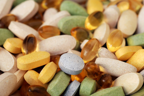 Multivitamins May Not Be Your Friend