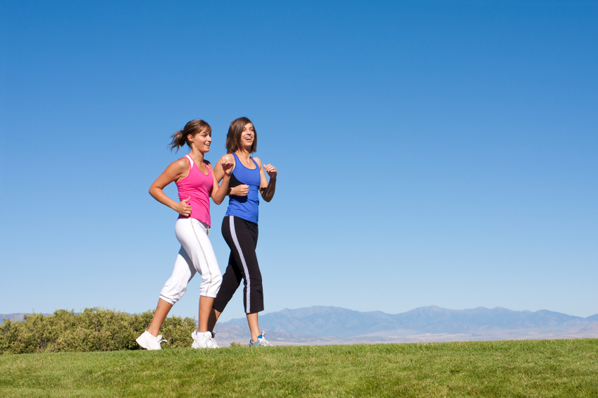 Walk Your Way to Fitness: Take the Two-Week Challenge!