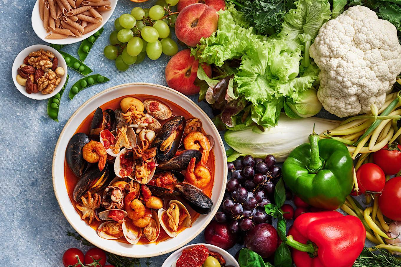 sucessful diets mediterranean diet